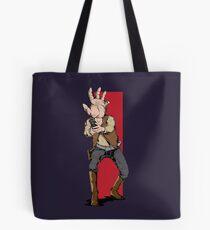 Hand Solo! Handt Rebel Fighter Tote Bag