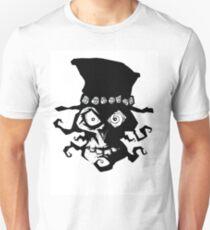 Hoodoo Dave Unisex T-Shirt