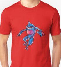 Toxicroak Unisex T-Shirt