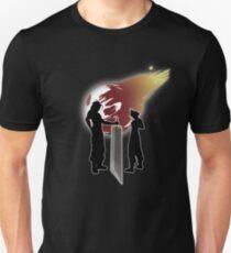 Sword Of Fantasy Unisex T-Shirt