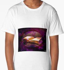 Livre Long T-Shirt