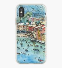 Portofino, Italy iPhone Case