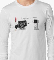 STAR WARS music Long Sleeve T-Shirt