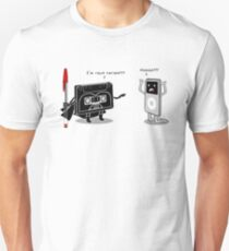 STAR WARS music Unisex T-Shirt