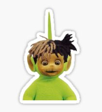 Xxxtentation Sticker
