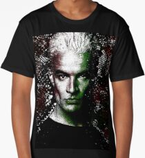 spike Long T-Shirt