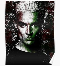 spike Poster