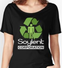 Soylent Green Women's Relaxed Fit T-Shirt