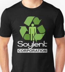 Soylent Green Unisex T-Shirt