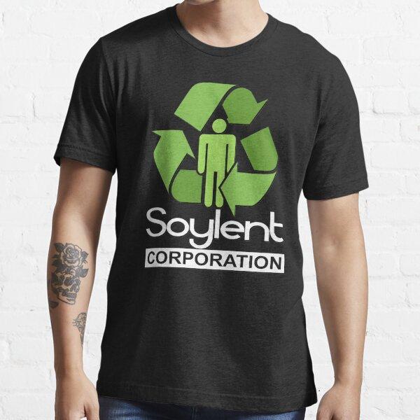 Soylent Green Essential T-Shirt