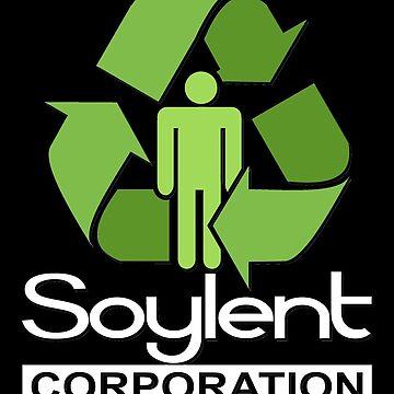 Soylent Green by Kowulz