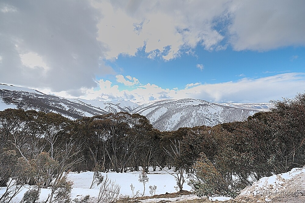 Quot Snow Australia Never Victorian Alps National