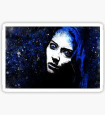 illyria Sticker