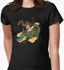 KID GOKU AND DRAGON T-Shirt