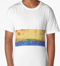 Thermal landscape Long T-Shirt