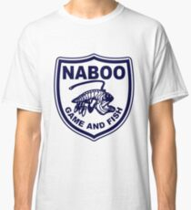 Naboo Game and Fish Classic T-Shirt
