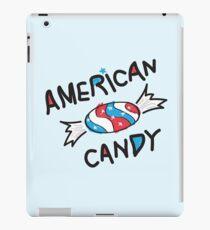 American Candy iPad Case/Skin