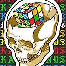 Kaizo Minds - FLAG by LewisJFC