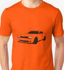 Dodge Challenger Hellcat Unisex T-Shirt