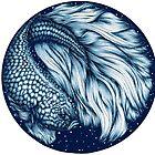 Old Blue Soul by ECMazur