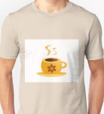 Coffee mug or cup Unisex T-Shirt