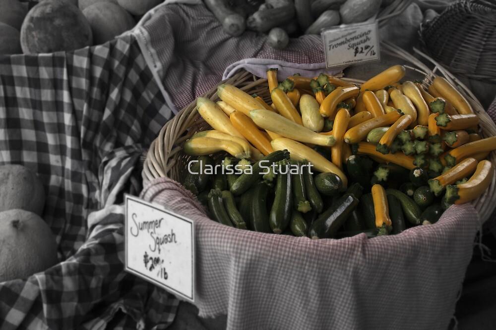 Chef's Choice by Clarissa Stuart