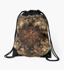 Metamorphic Drawstring Bag