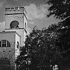 Chapel Tower by Scott Mitchell