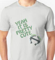 It Is Pretty Cute - Pidge - Voltron Unisex T-Shirt