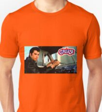 GREASE - THUNDER ROAD #4 Unisex T-Shirt