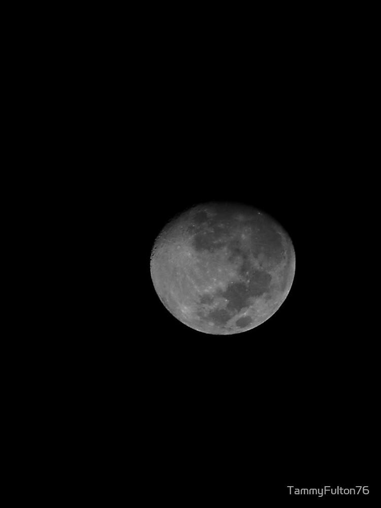 January Moon by TammyFulton76