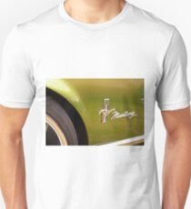 Little brown pony car Unisex T-Shirt
