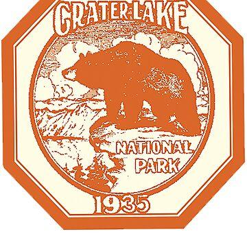 Viaje a Crater Lake National Park Viaje a la Tierra de Cbsbundles