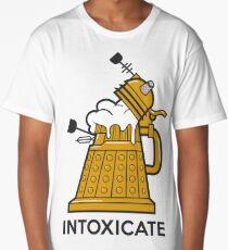 Dalek Intoxicate Long T-Shirt
