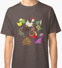 munchkin monsters Classic T-Shirt