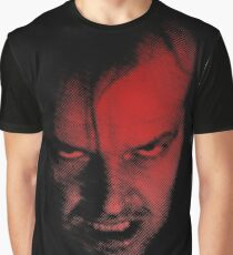 JACK'S BACK Graphic T-Shirt