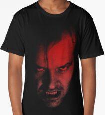 JACK'S BACK Long T-Shirt