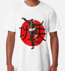 Kung Fu Kenny (Kendrick Lamar) Longshirt