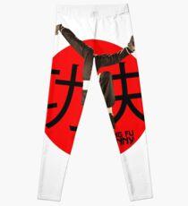 Kung Fu Kenny (Kendrick Lamar) Leggings