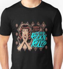 ESSE TAL DE ROCK`N ROLL?? T-Shirt