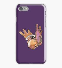 Shedinja iPhone Case/Skin