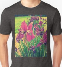 Flower Patch Unisex T-Shirt