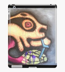 Turtle Thief iPad Case/Skin
