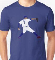 Urias Unisex T-Shirt