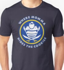 Where Momma Hides the Cookies T-Shirt
