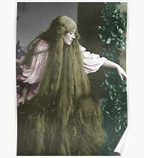 Mary Garden Poster