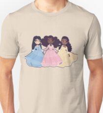 Schuyler Sisters! Unisex T-Shirt