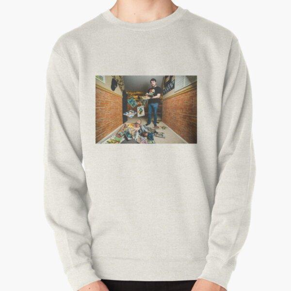Host promo image Pullover Sweatshirt