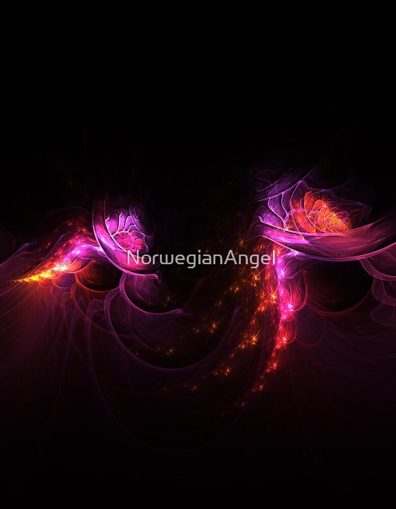 Realm Of Magic by NorwegianAngel