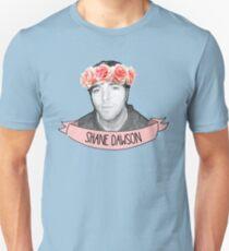 Shane Dawson Flower Crown  Unisex T-Shirt